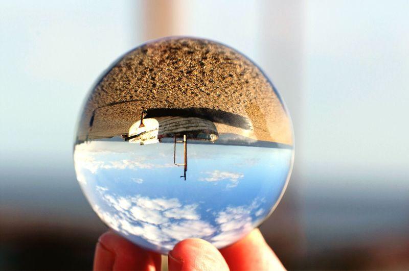 Glassballphotogr