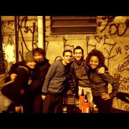 Esquentando para o revival da Sound Factory Revival Esquenta SoundFactory Underground Emusic friends oldshool