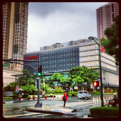 Gloomy Tuesday morning.. Shoppingmalls