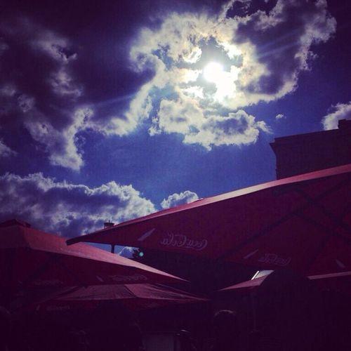 Coca Cola Sunshine ☀ Ein Traum.