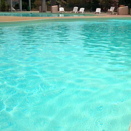 Bon ben j'vous laisse. J'ai piscineS. 😁 Poollife Nofilter Lesud