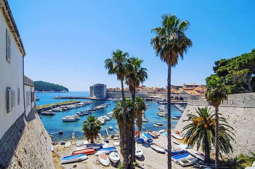 One of the best places to visit, Dubrovnik... | Dubrovnik, Croatia Travel Dubrovnik Croatia Oldtowndubrovnik