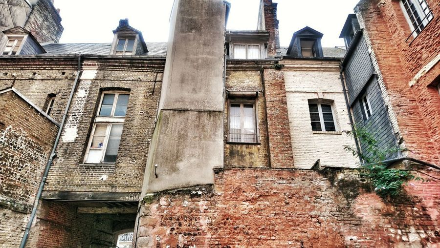 House Abandoned