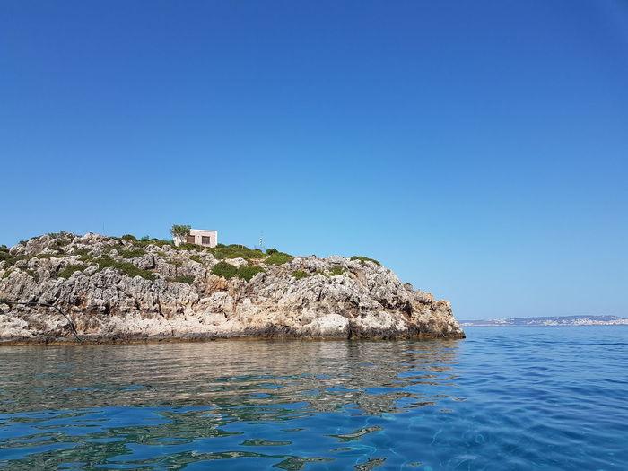 Crete Greece Greece Memories Islandphotography Beauty In Nature Beautiful View Theodore Island Agioi Theodoroi 🎈👻 Summer
