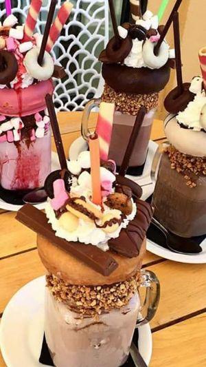 Sweet Food Dessert Frozen Food Ice Cream Chocolate Frozen Sweet Food Cream Mylifemymoments' Mycapture MyPhotography👌🏼 Lovemylife😘