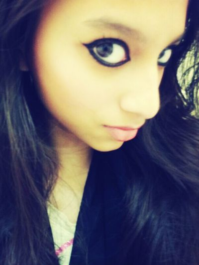 Big Eyes♡ MyEyes♥ Photography By Me ShowingMyEyes