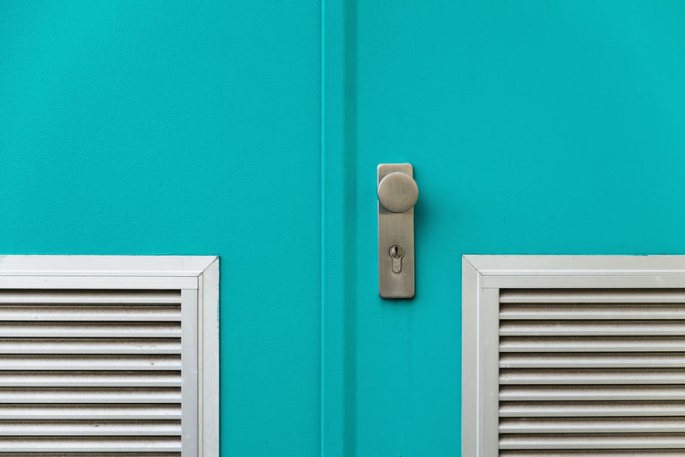 Background Backgrounds Close-up Closed Control Detail Door Exterior Geometry Locked Minimalism Pattern Pattern, Texture, Shape And Form Patterns Patterns & Textures Safety Simplicity Symmetrical Symmetry Urban Geometry Wall - Building Feature
