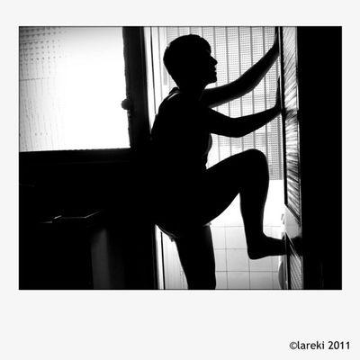 Bona nit - Buenas noches - Good night Sombras Silueta Ombra Siluetas Llum Lareki Lareki100likes Siluetes Light Ombres Shadows Shadow Spiderman Silhouettes Luz Sombra