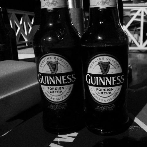 Kick back... Guiness Agnes PigeonPoint 758 stlucia