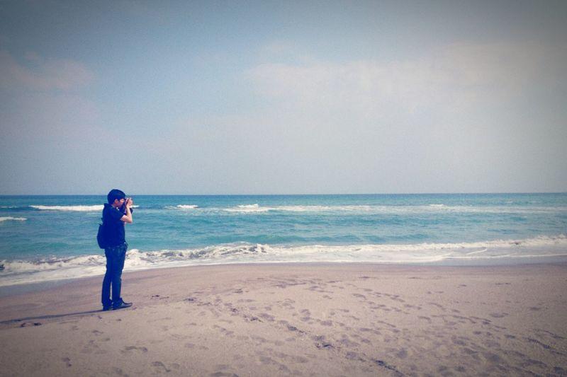 夏の海 Sea And Sky Sea お出掛け Life Is A Beach