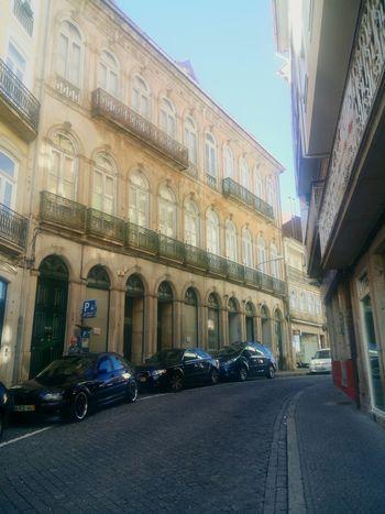 Beautiful Portugal Sun Douro  Lamego