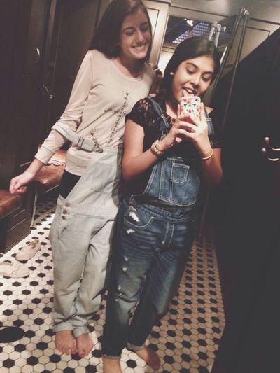 overalls!!