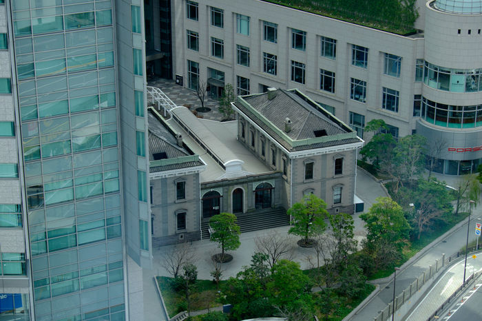 三井ガーデンホテルプレミアより Building Exterior Built Structure City Day Fujifilm Fujifilm X-E2 Fujifilm_xseries Japan Japan Photography Office Building Tokyo Tokyo Tower 東京 東京タワー