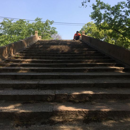 steps and staircases