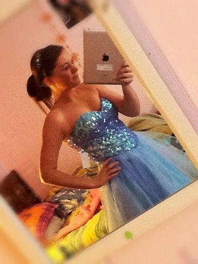 Winterfest Dress :)