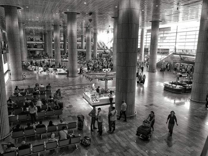 Airport Picking