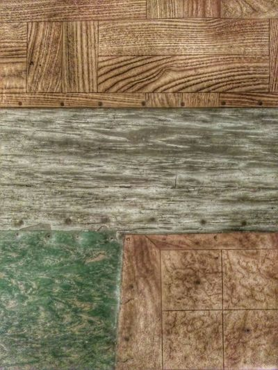 Floor Nails