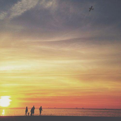 Memories of last summer Beach Shootermag AMPt_community NEM VSCO Submissions