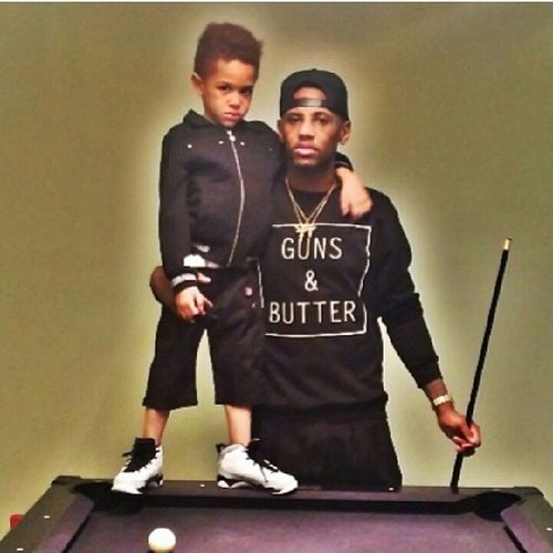 The bond I desire for me and my son Futureprince Princebroso Alwayskeepit100witem YoungOg