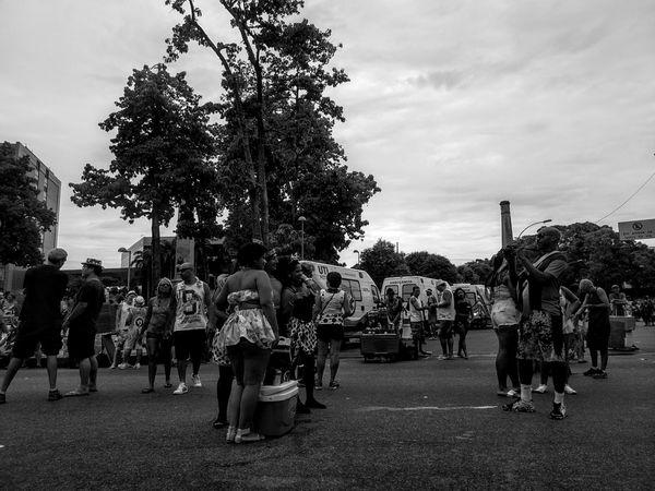 Carnival Crowds And Details Blackwhite Blackandwhite Streetphotography Streetphoto_bw B&w Street Photography