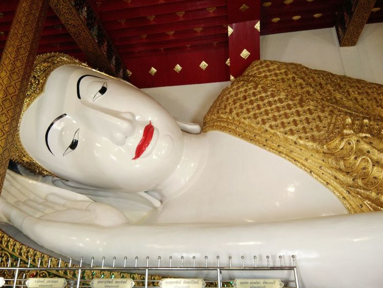 #photography Temple #buddha #Chiang Mai #Thailand Close-up