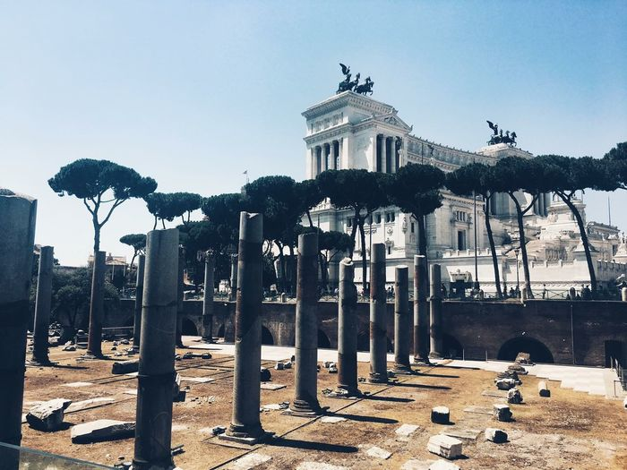 ROME 🇮🇹