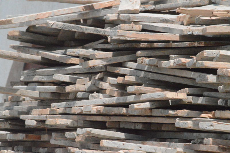 Day Deforestation Forestry Industry Large Group Of Objects Log Lumber Industry No People Outdoors Stack Timber Wood - Material Woodpile