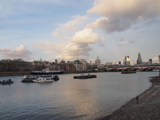 EyeEm Selects London Thames Your Ticket To Europe