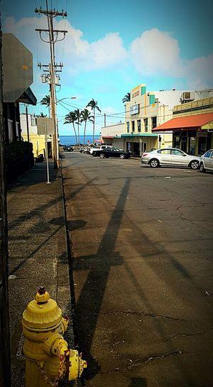 Hilo, Hawaii.