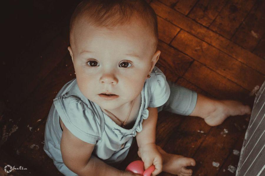 фотомодель Babygirl Baby Nikon D3200 JReshetnyаk Photographer Rossia фото Cheese! Hi!