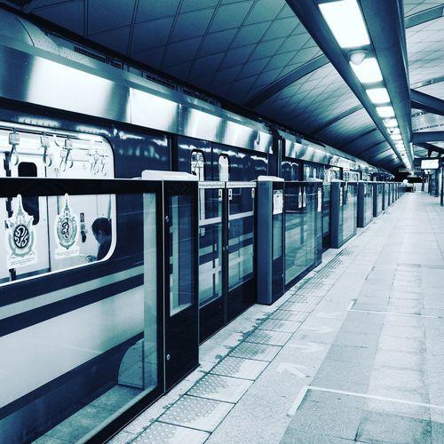 Train to... Go Skytrainbangkok