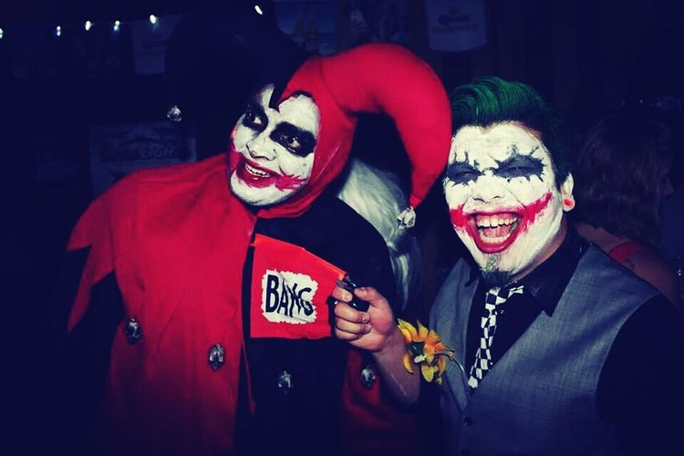 2013 Halloween !!