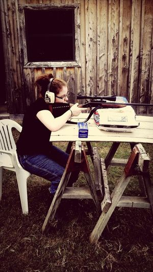 233 rifle baby
