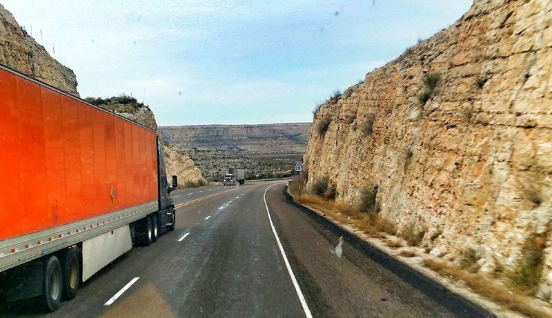 Backroads Roadlife Texas On The Road