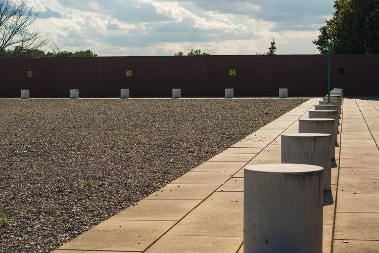 Wall Empty