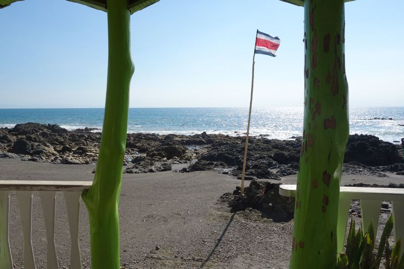 Beach Costa