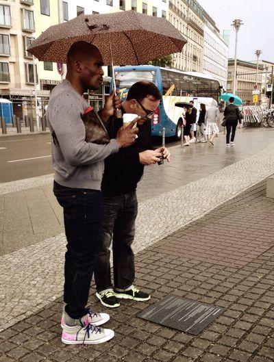 Streetphotography EverchangingBerlin European Instameet Berlin 2014 Mobilephotography.de