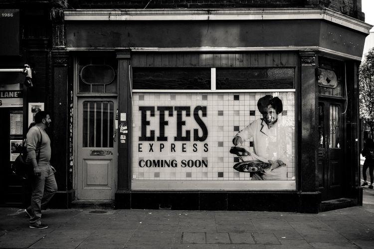 Streetphotography Streetphoto_bw City Life Londonlife London Brick Lane