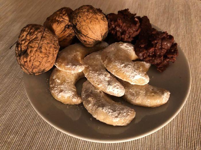 Nuts Food Food