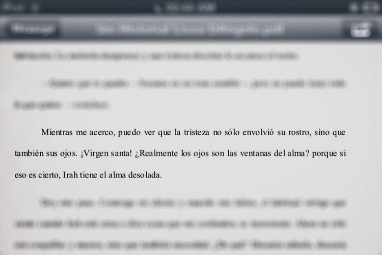 Book Phrase Romantic Sin Historial Spanish Quotes