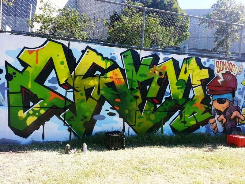 Eyeemgraffiti Melbourne Graffiti Streetart Graffiti Art Graffiti Love ♥ OldSkool Jorz Askem