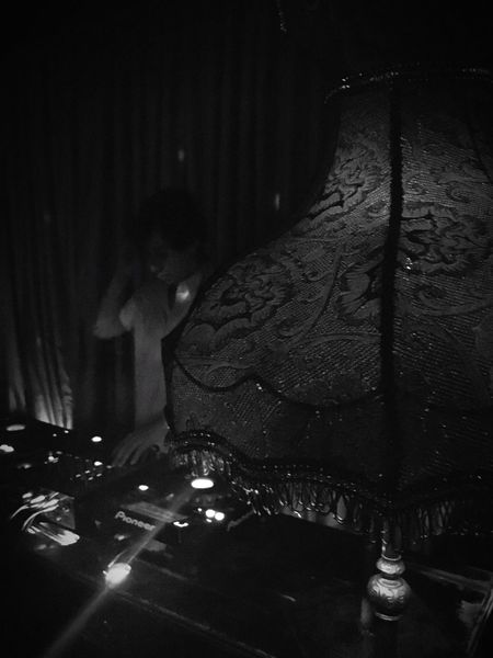 Dj Blackandwhite Photography Noir Et Blanc Bnw_life Music Young Adult Dance In The Mood Bnw_edit