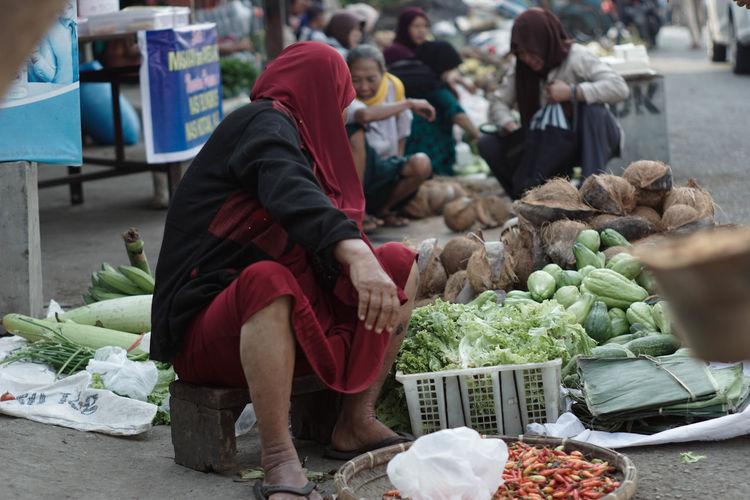 Daily Market,