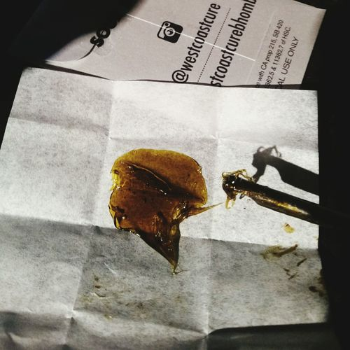 Happy Monday Monday Concentrate Dabs Ripcity Lit Dabber Stoner Afternoon Woo Fire Stoned