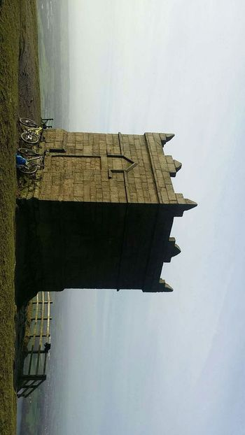 Rivington Pike Mountain Biking Hanging Out Enjoying Life Shame About The Weather Air Pollution
