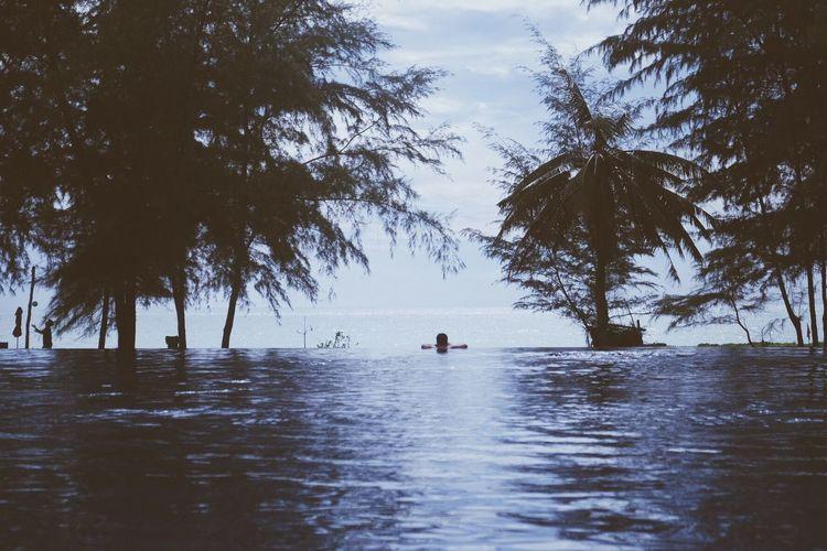 Phuket Swimming