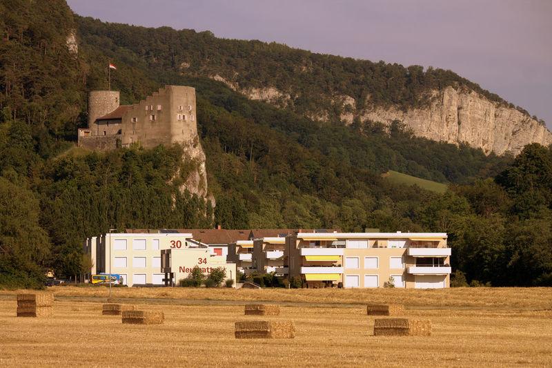 Burg Schweiz
