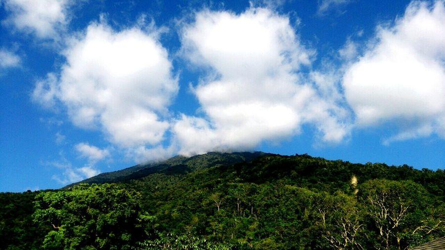 Mt. BANAHAW Nature Eyeem Philippines Mtbanahaw Green Green Green!  Eye4photography  EyeEm Nature Lover