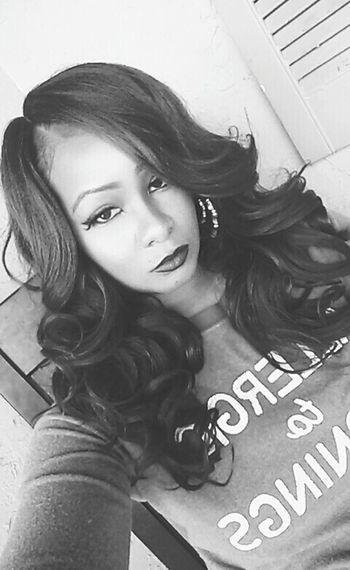Miss Asiaa Monae