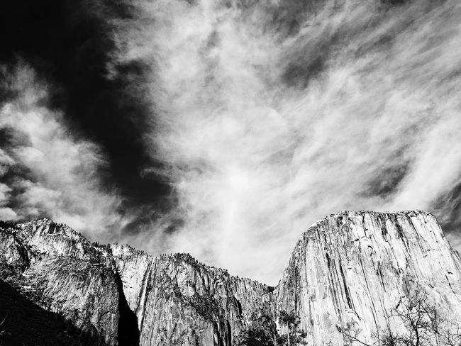 Yosemite Nature Landscape Yosemite National Park Rnifilms